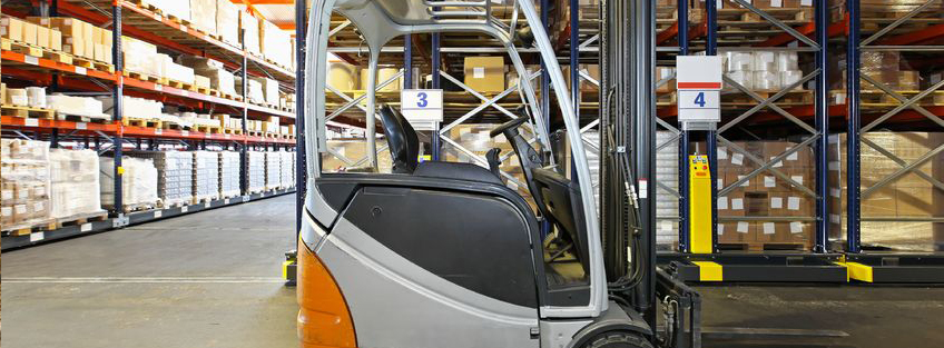 Forklift Operator Training- Total Equipment Training