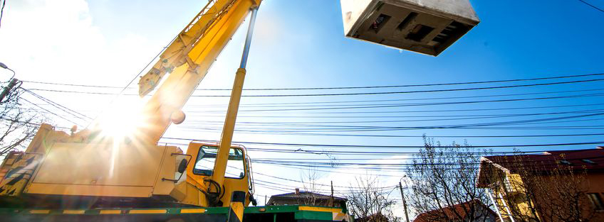 How to Become a Mobile Crane Operator- Mobile Crane Operator Training near me- Total Equipment Training