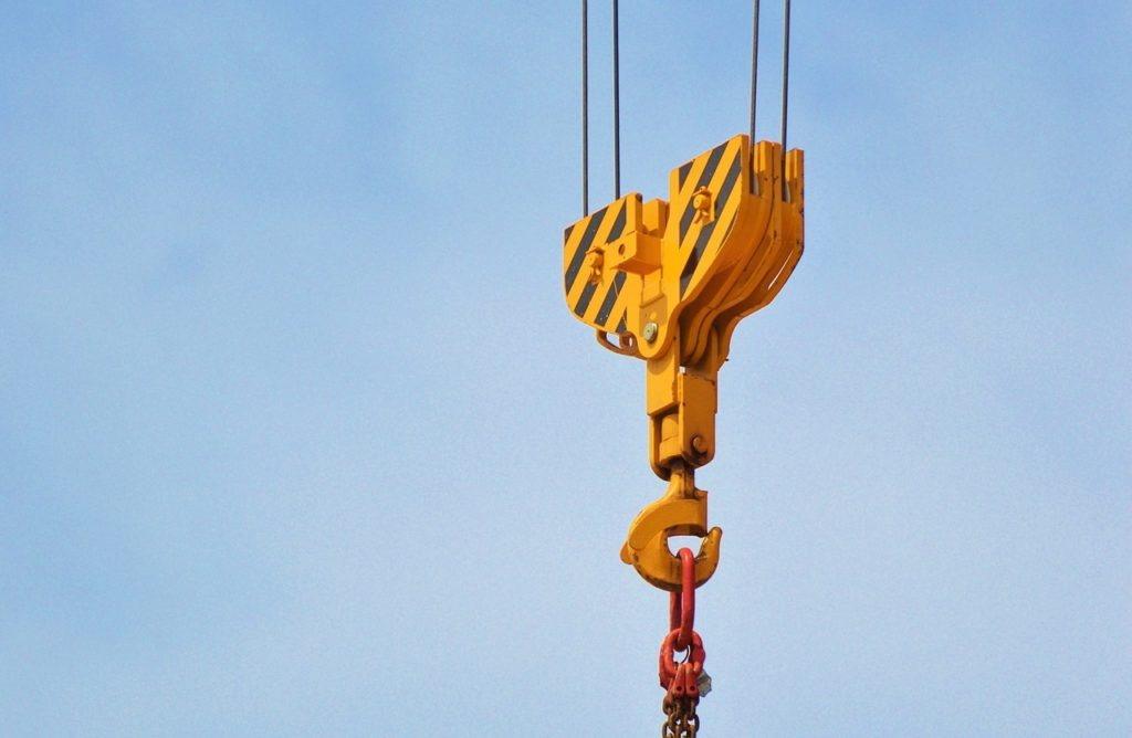 Mobile Crane Operator Training in Philadelphia, Pa.- Total Equipment Training
