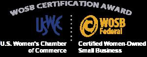 USWCC-WOSB Logo